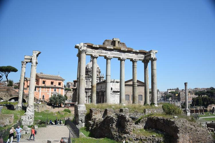 rome-forum-romain