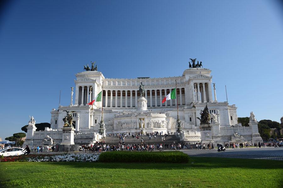 rome-vitoriano