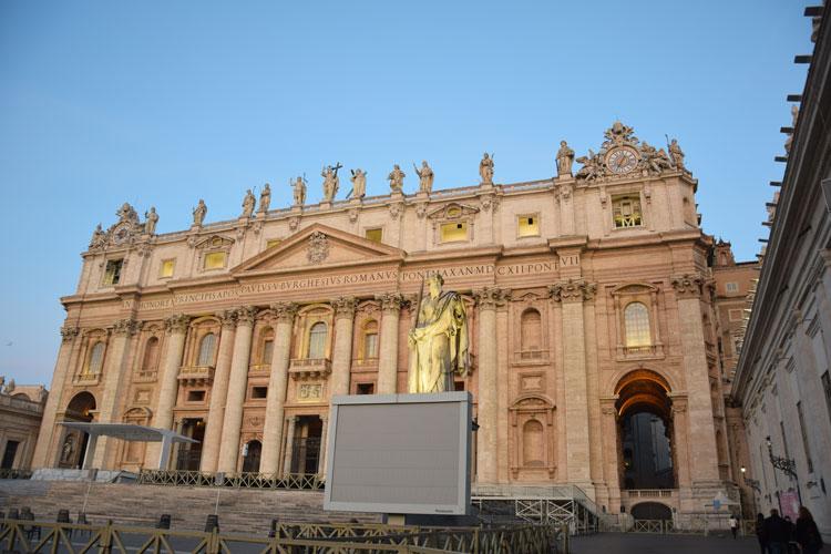 vatican-basilique-saint-pierre