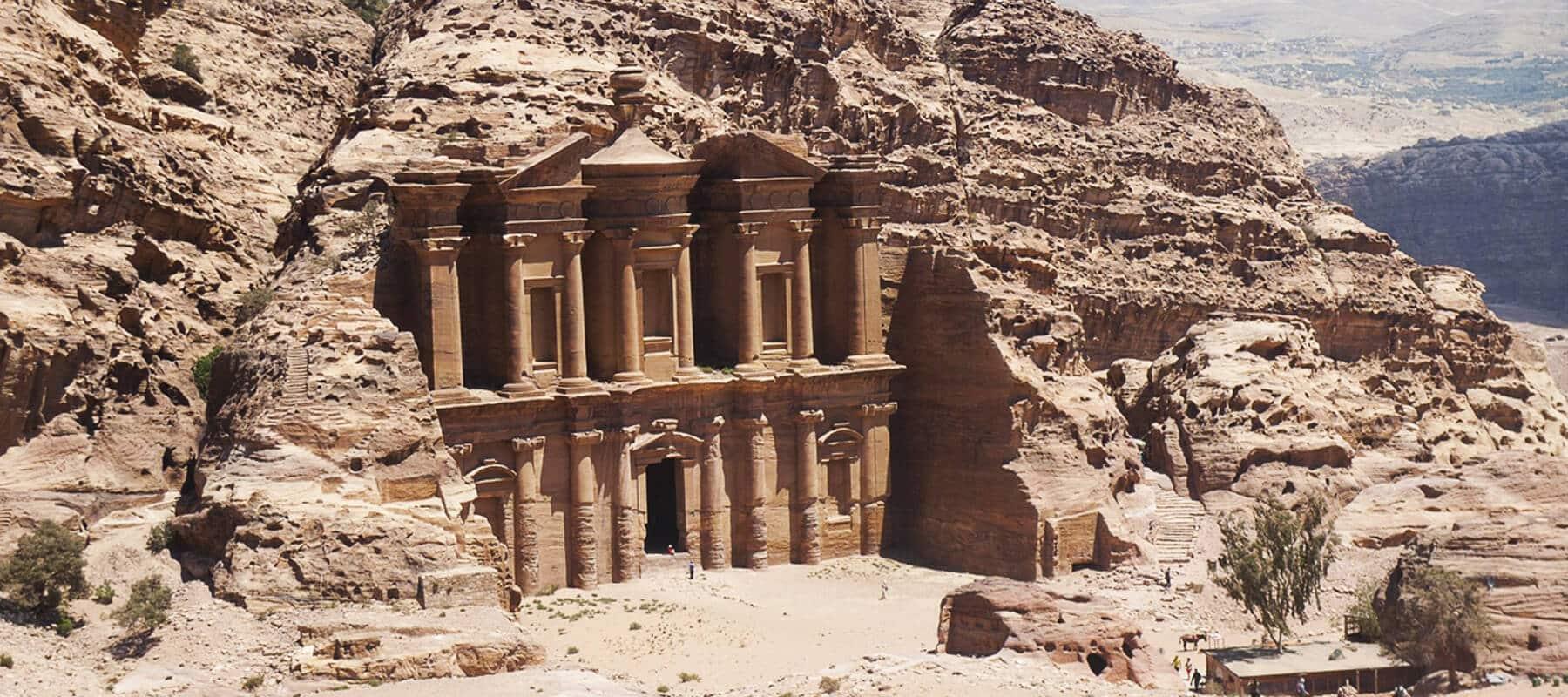 Voyager en Jordanie: Bilan et Conseils
