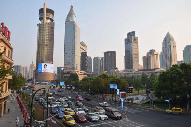 shanghai-ville