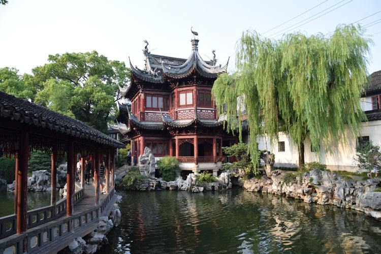 shanghai-yuyuan-garden-1