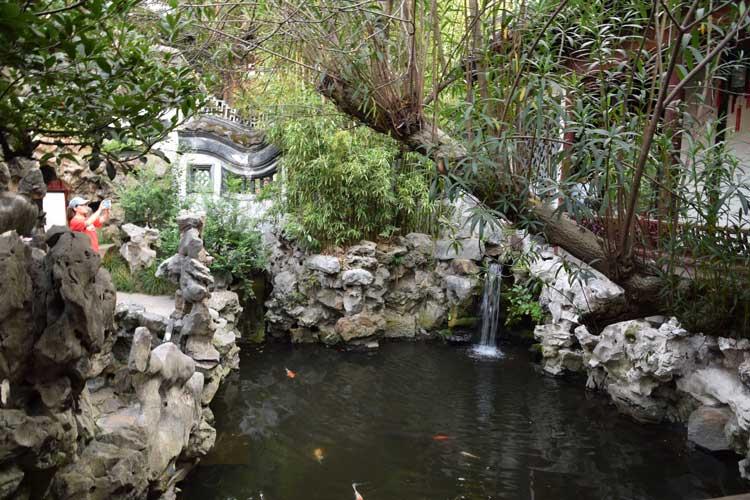 shanghai-yuyuan-garden