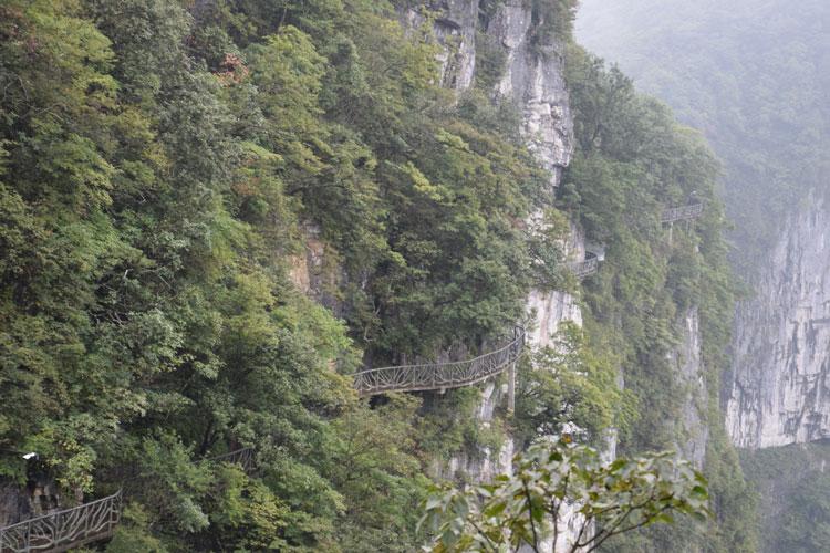 tianmen-falaise
