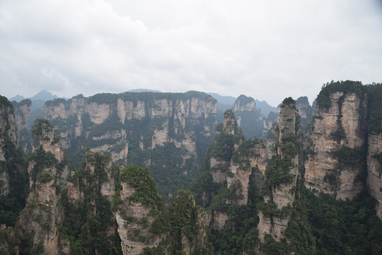 zhangjiajie-national-parc