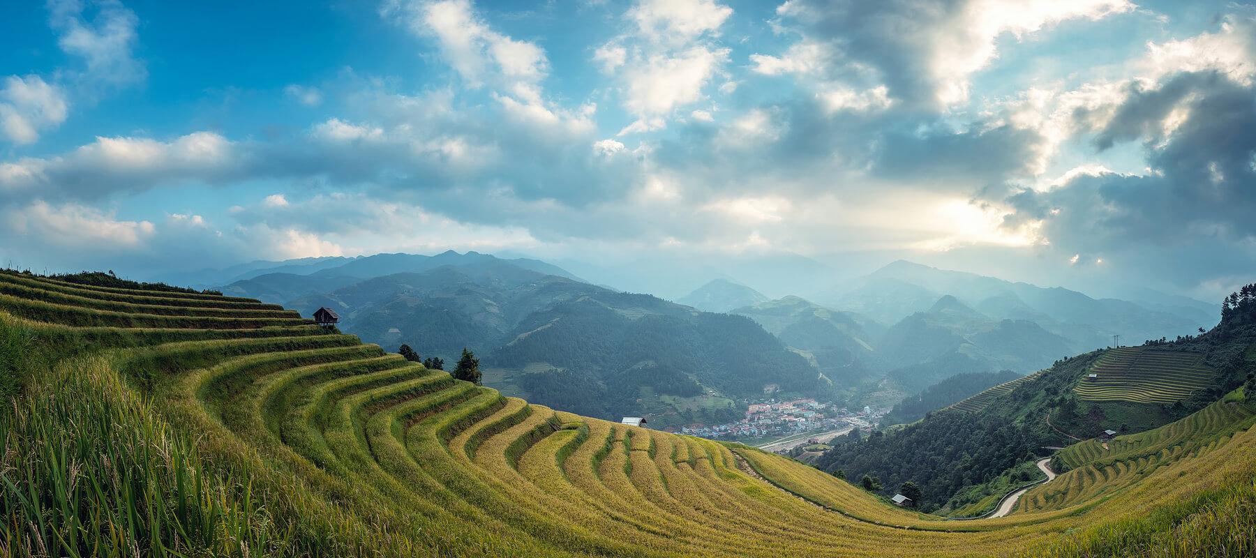 Voyager en Chine: Bilan et conseils