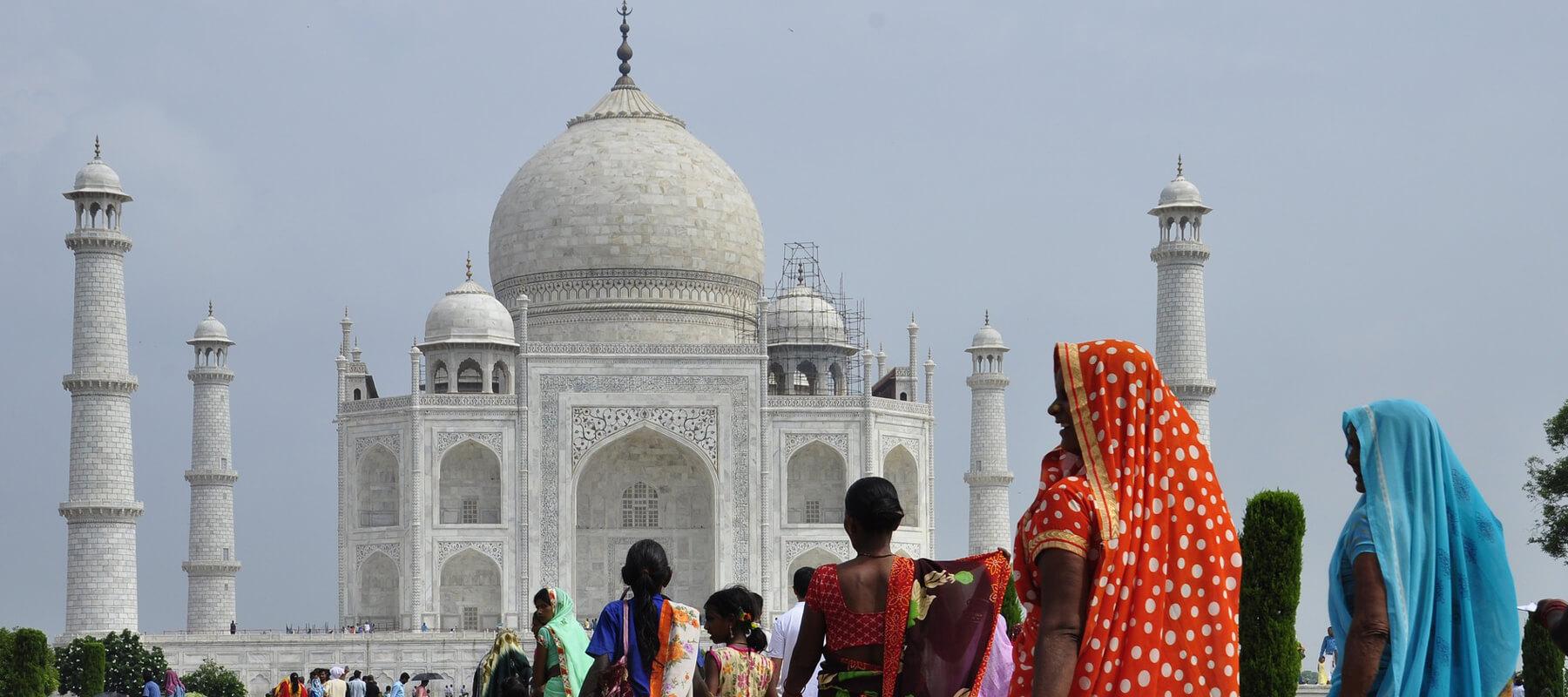 Voyager en Inde: bilan et conseils