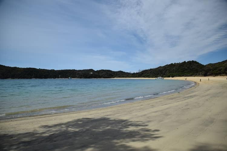 abel-tasman-plage