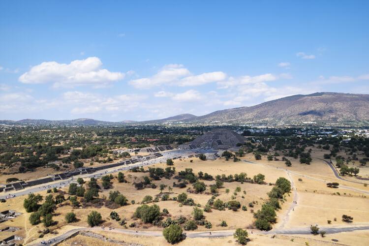 teotihuacan.pyramide