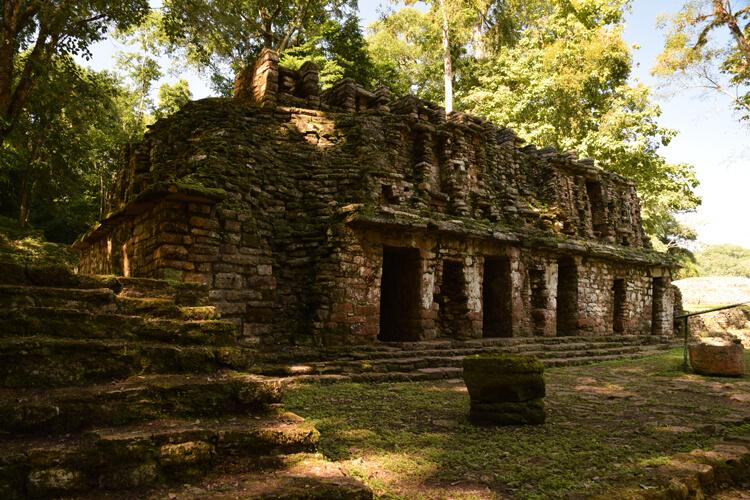 Mexique yaxchilan-1