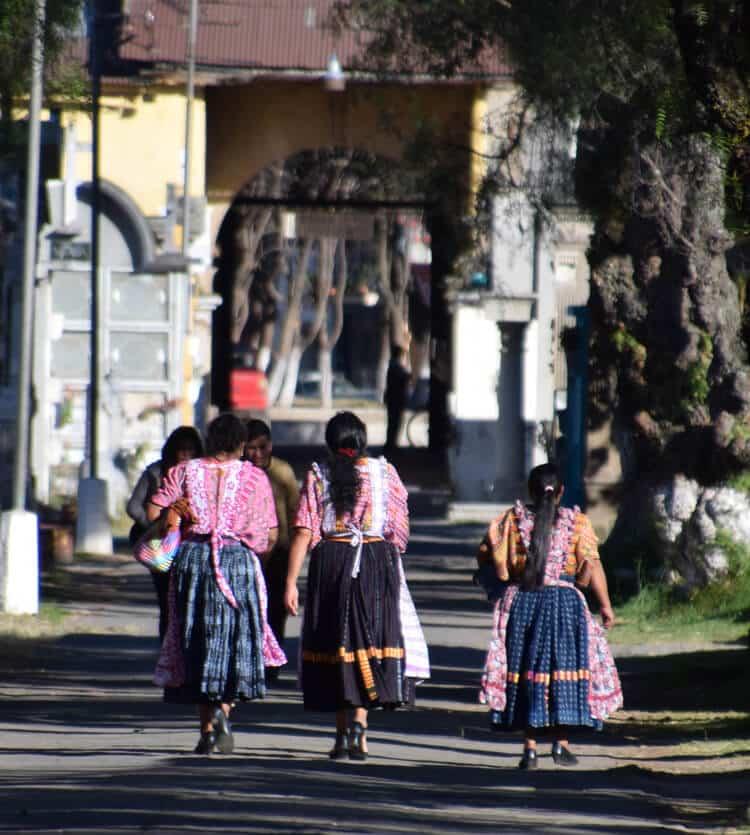 Xela Guatemaltèques