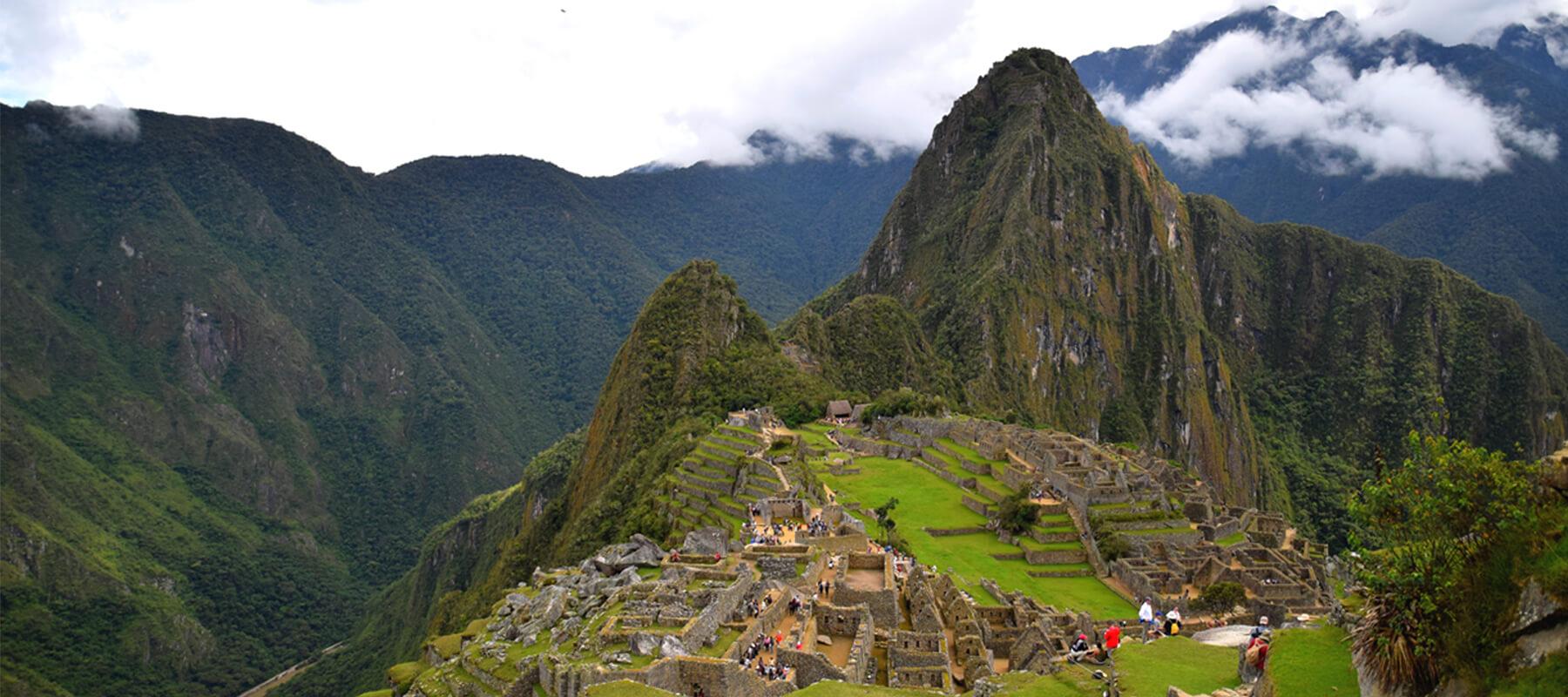 Comment aller au Machu Picchu pour pas cher?