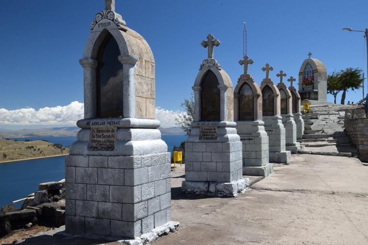 Copacabana cimetière