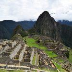 Machu Picchu cité