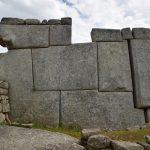 Machu Picchu tétris