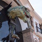 Dinosaure Torotoro