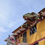 Torotoro dinosaure