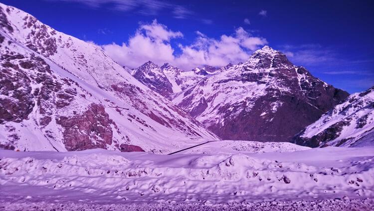 Chili montagne