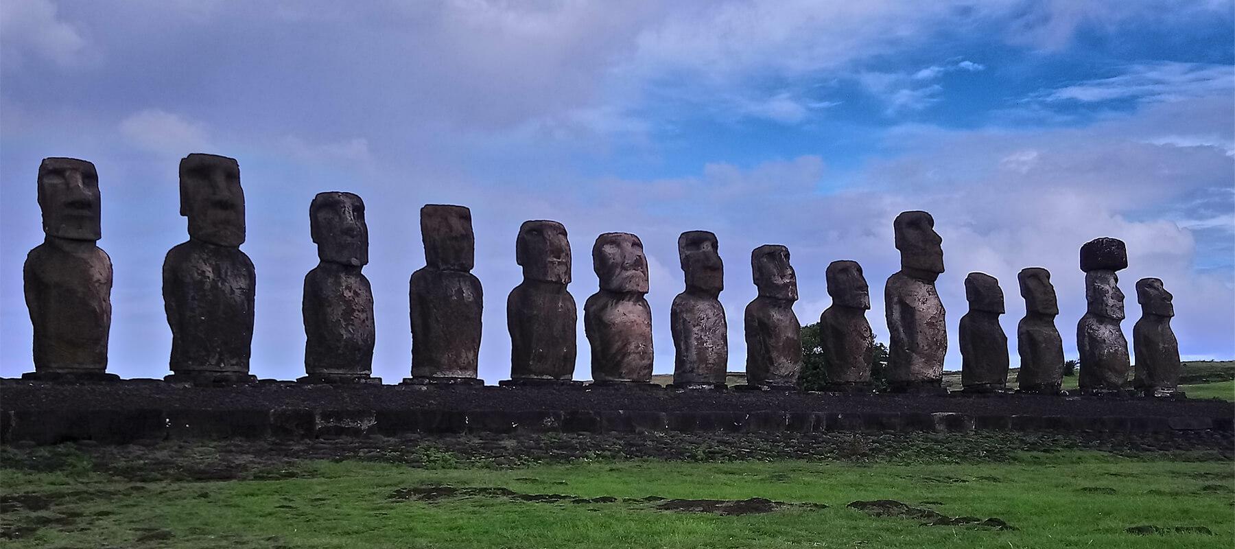 Que faire sur l'île de Pâques? Les 4 incontournables