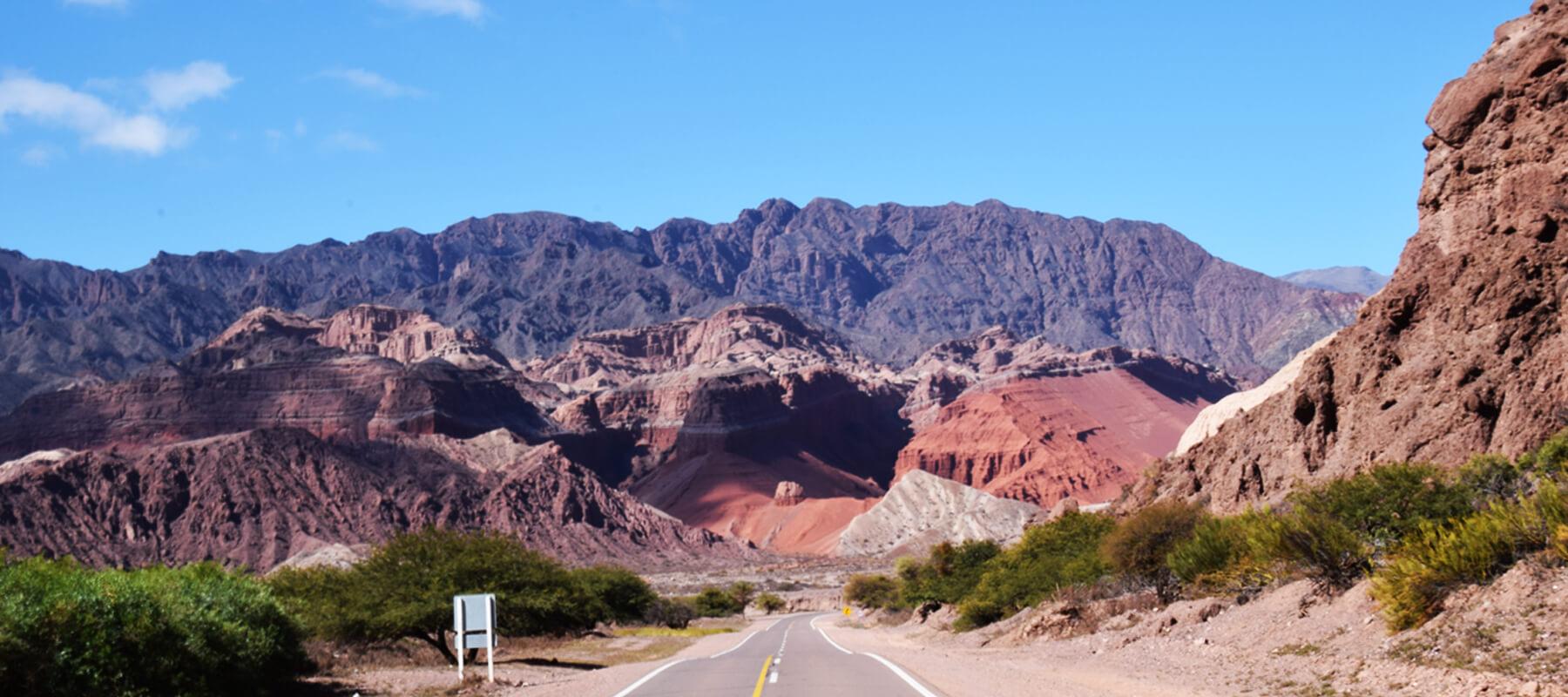 Salta: Mini road trip dans les quebradas