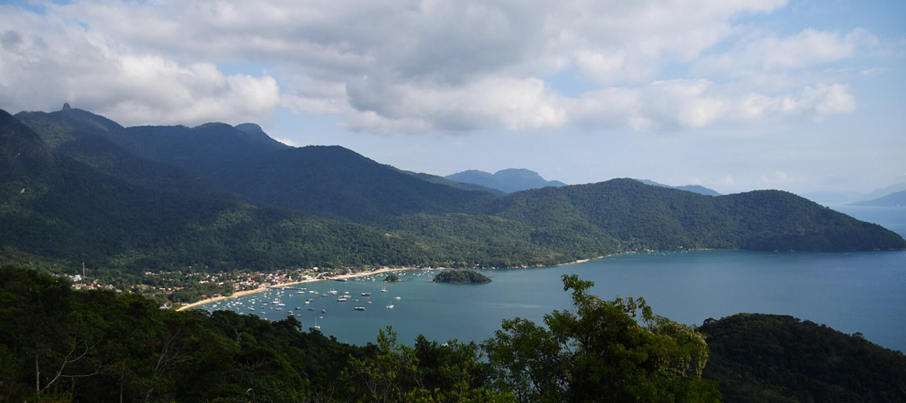Que faire à Ilha Grande: Plages et randonnées