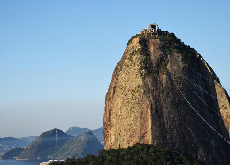 Rio de Janeiro pain de sucre