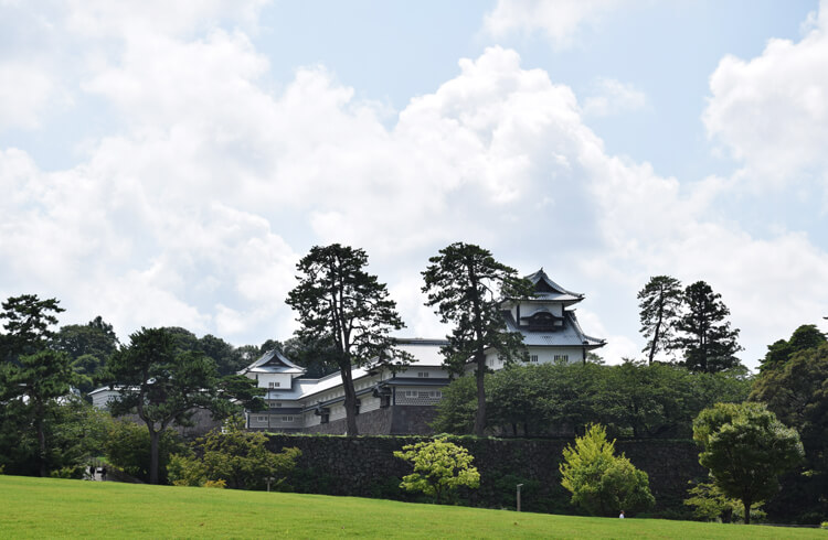 chateau Kanazawa