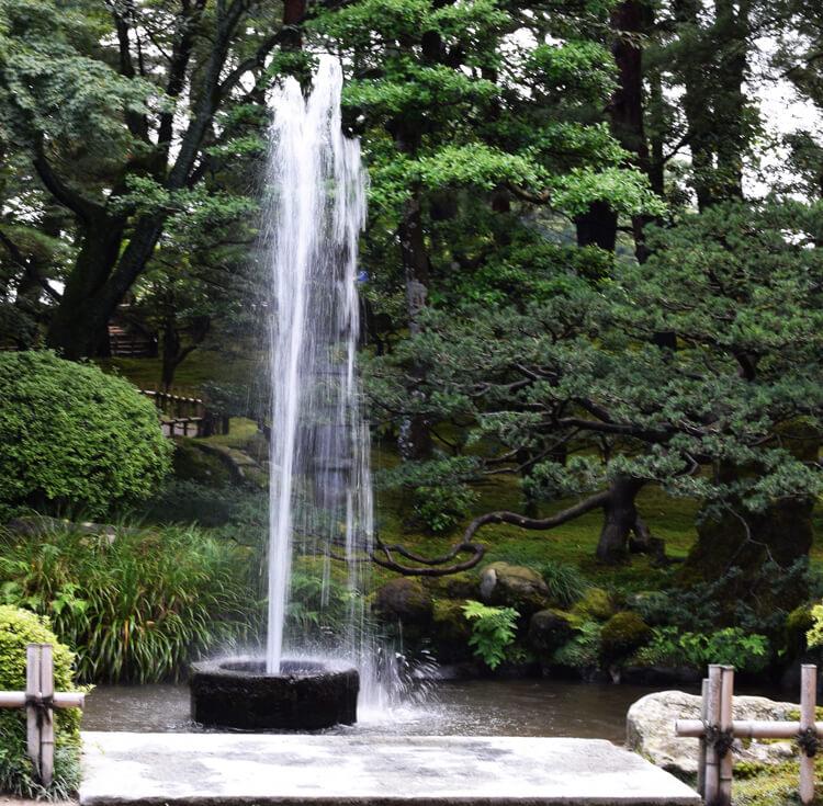 Fontaine Kanazawa