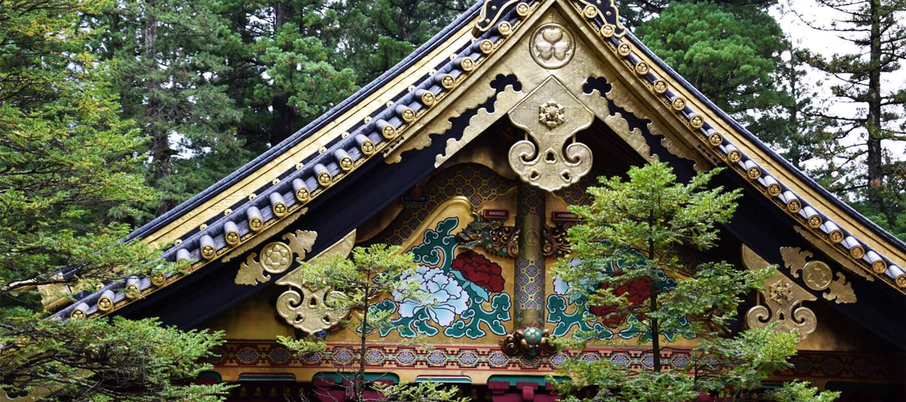 Que voir autour de Tokyo ? Nikko et kamakura