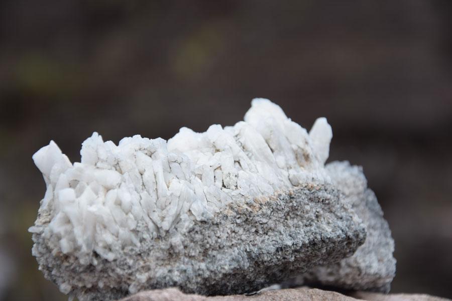 roraima cristaux quartz