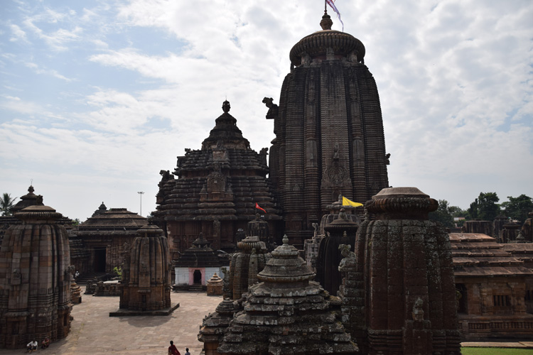 bhubaneswar-lingaraja-temple