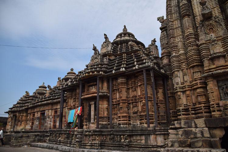 Bhubaneswar: La ville des temples Hindous