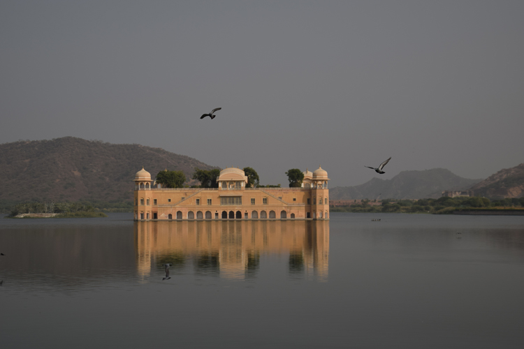 Que faire àJaipur? 8 choses à voir absolument