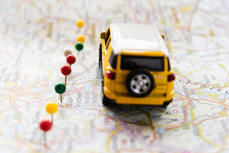 comment faire le tour du monde itinéraire
