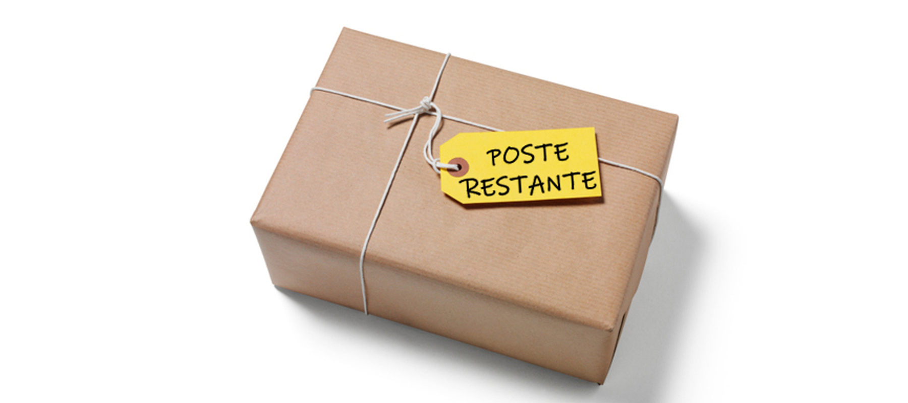 Comment recevoir du courrier en voyage? La poste restante.