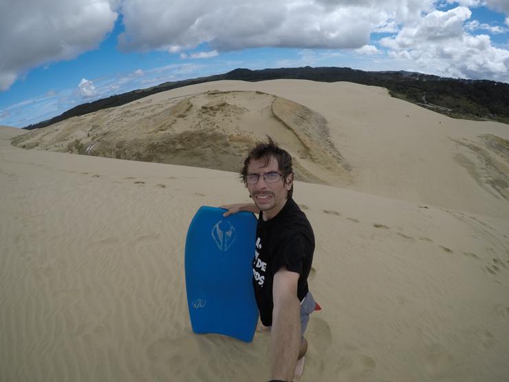 selfi-sand-dunes