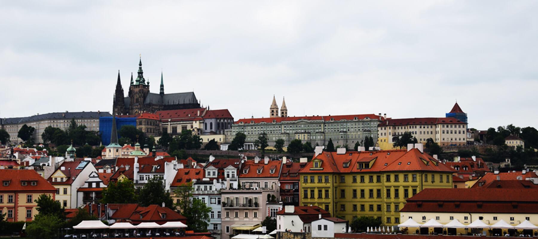 Prague: Quoi faire en quatre jours?