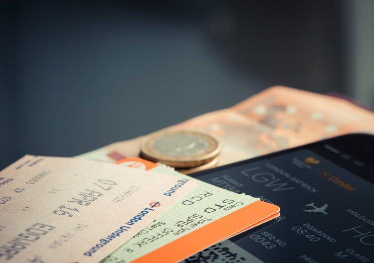 voyager sans billet retour
