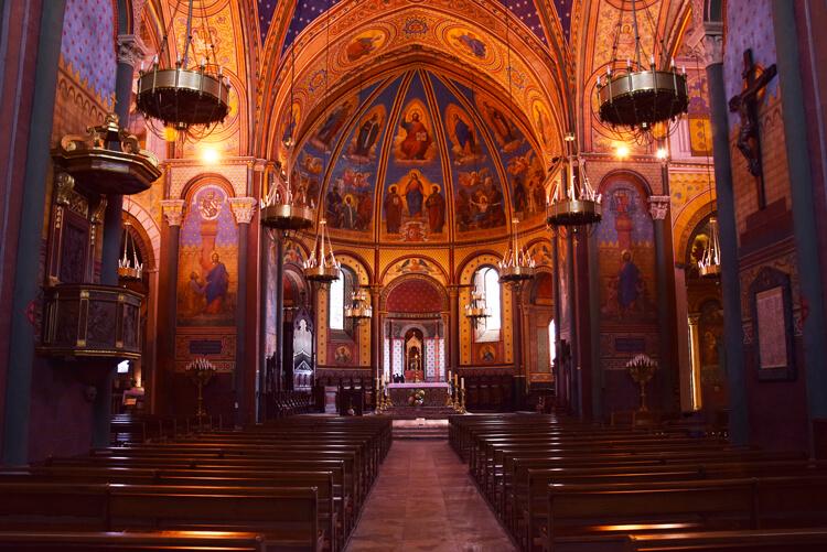 Agen cathédrale