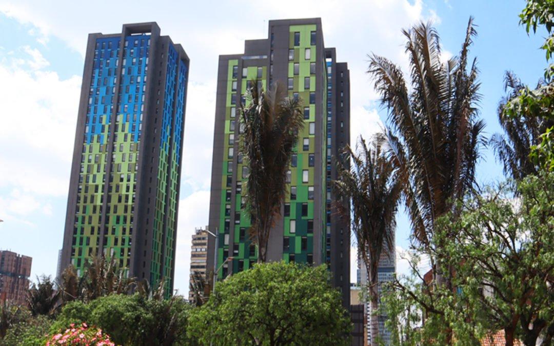 7 choses à voir à Bogotá (ou pas)