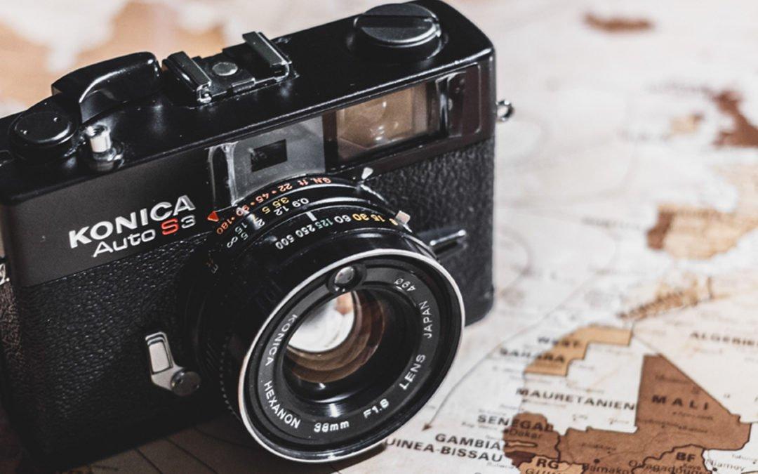 Quel appareil photo choisir pour voyager?