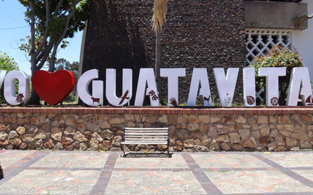 Visiter la laguna Guatavita
