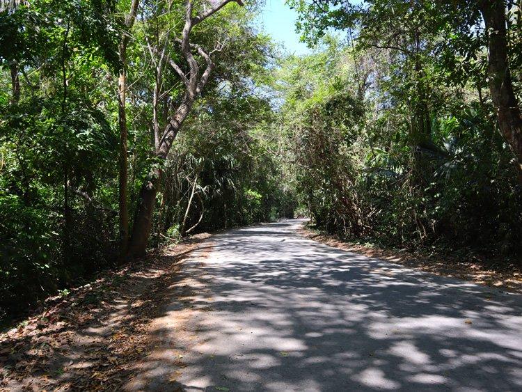 Route du Tayrona