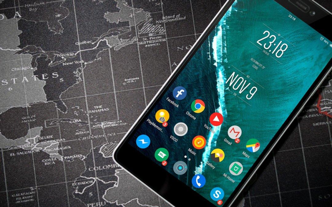 9 applications utiles pour voyager