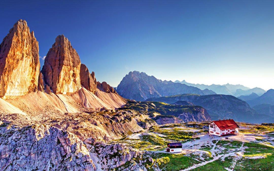 Les 25 plus beaux paysages du monde
