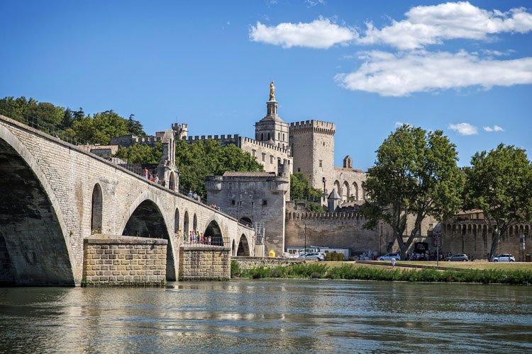 Avignon Provence-Alpes-Côte d'Azur