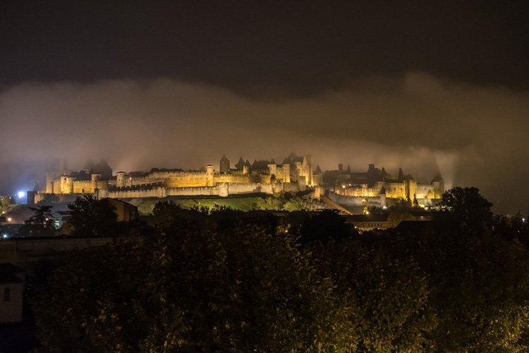 Cité de Carcassonne: quoi voir en Occitanie