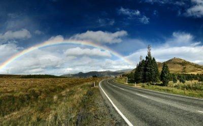 Les 10 plus beaux road trips du monde