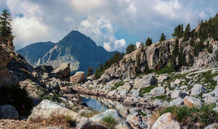 Parc National de Mercantour