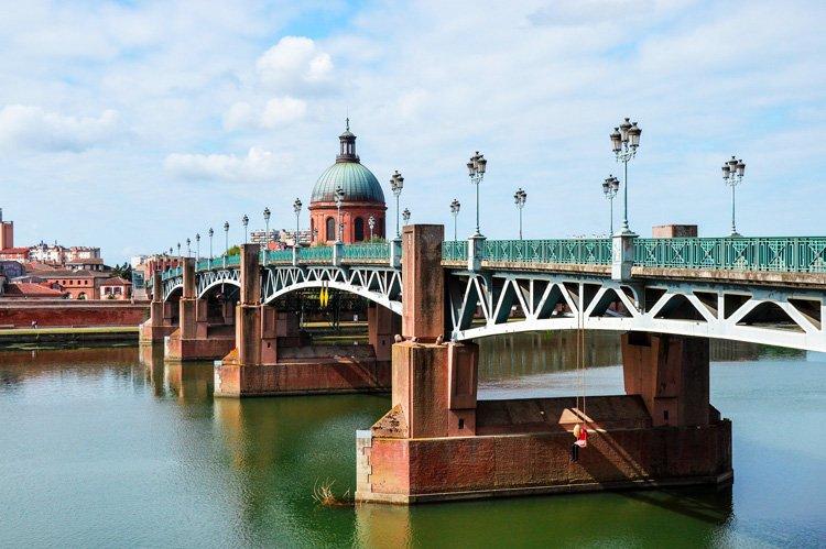 Toulouse: quoi voir en Occitanie